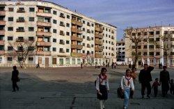 Хойд Солонгосын эрэгт тансаг амралтын газар барих төсөл бүтэлгүйтэв