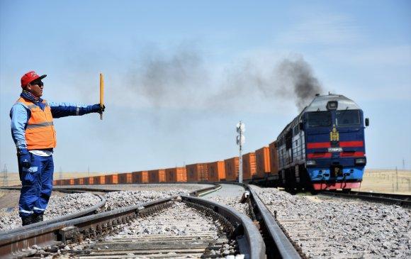 УБТЗ Хятад-Европыг холбосон хуурай замын коридорууд дотроо хүчтэй өрсөлдөгч болжээ
