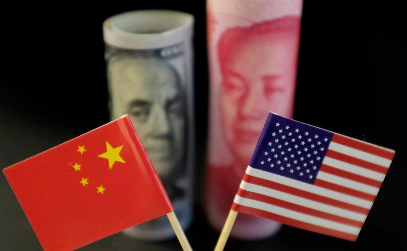 Хятад улс 2028 онд эдийн засгаараа АНУ-ыг гүйцнэ