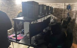Хөл хорионы үед нууцаар PC тоглоомын газар ажиллуулж байжээ