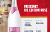 Freixenet ice edition rose