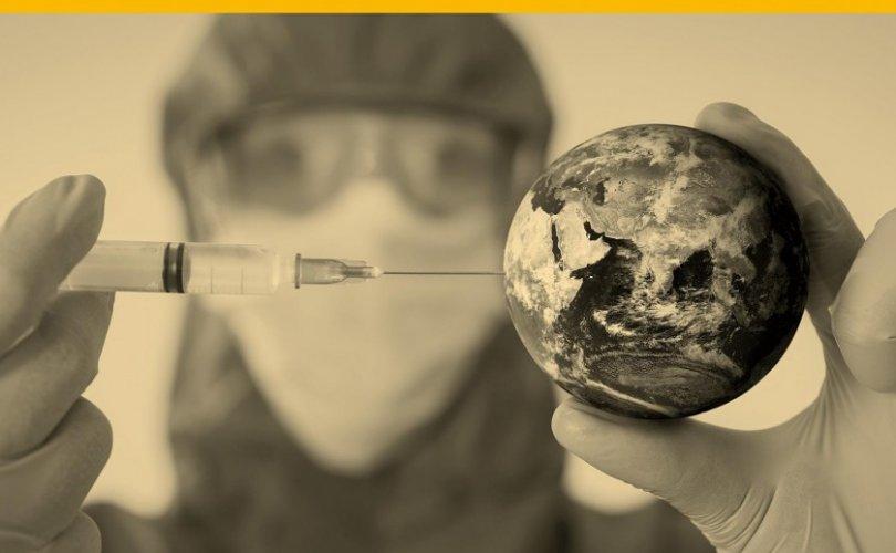 Баян орнууд хүн амаасаа гурав дахин их вакцин авч байна