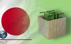 Япон улс дэлхийн анхны модон хиймэл дагуул бүтээнэ