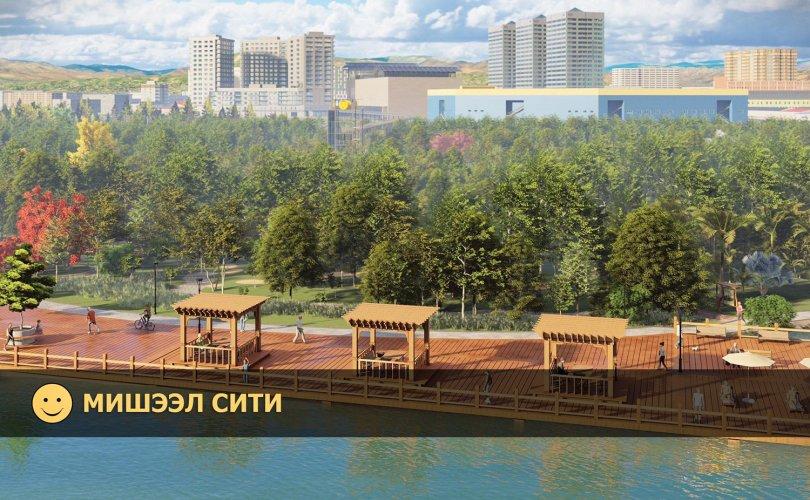 Сингапурын жишгээр Монголд хэрэгжиж буй анхны төсөл