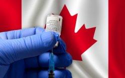 Канад улс Pfizer/BioNTech-ийн вакциныг хэрэглэхээр боллоо