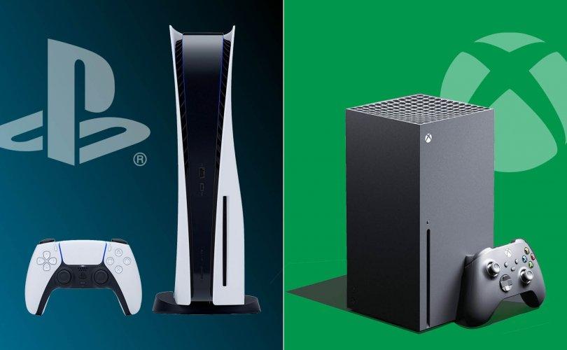 Консолын дайн: PS5, Xbox Series X эрэлт ихтэй байна
