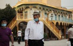Шинжаан Уйгур: Мусульманчууд 40 нас хүрээгүйнхээ төлөө хоригдож байна