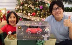 9 настай хүү Youtube-ээс 30 сая ам.долларын орлого олжээ