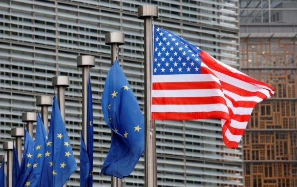 Европын холбоо Трампын дараах АНУ-тай харилцаа тогтооно