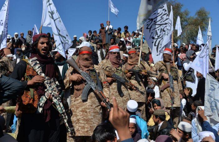 Талибаныг Орос, Иран, Саудын Араб санхүүжүүлдэг үү?