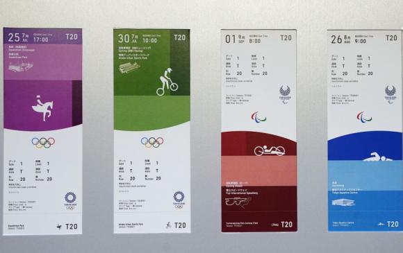 Паралимпийн нийт зарагдсан тасалбарын 21 хувь нь буцаагджээ.