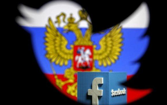 Твиттер зэрэг АНУ-ын вэбсайтуудын эсрэг ОХУ хууль батална