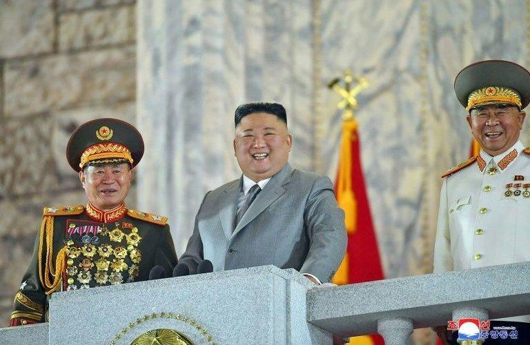 Бээжинг умард Солонгост хориг тавиагүйг эрс буруушаав