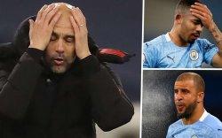 Манчестер Ситиг багийн гишүүдээс covid-19 илэрч, тоглолт хойшлов