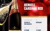 henkell cardinal red