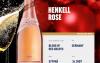 henkell rose