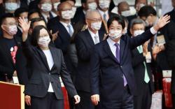 Цар тахлын үед хүний эрхийг дээдэлж чадсанаараа Тайвань үлгэрлэж байна