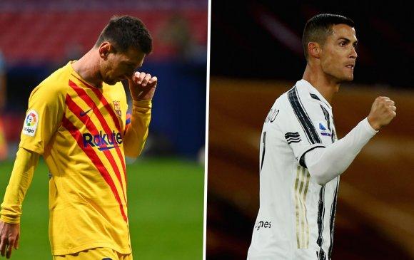 Роналдо: Би Мессиг хэзээ ч өрсөлдөгч гэж харж байгаагүй