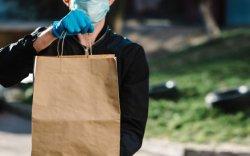 Хүргэлтийн үйлчилгээгээр вирусын халдвар тархахгүй гэх баталгаа бий юу?