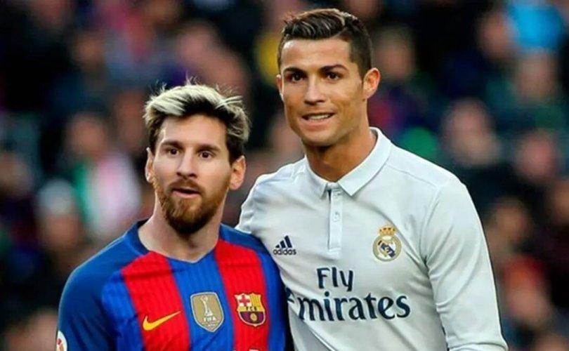 Алдаж болохгүй тоглолт: Мессигийн эсрэг Роналдо