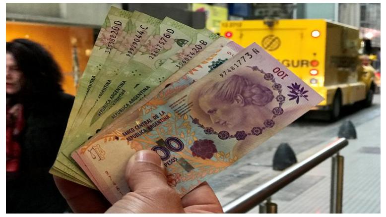 Аргентин: Баячуудаас татвар авч цар тахлын хямралыг давна