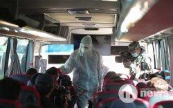 Иргэд автобусанд зай барихгүй зөрчил гаргаж байна