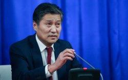 Монгол Улсын Ерөнхий сайд асан, УИХ-ын гишүүн С.Батболдын мэдэгдэл