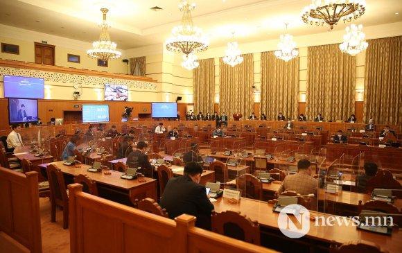 Намрын чуулганаар нийт 87 хууль, 44 тогтоол хэлэлцэн батлав