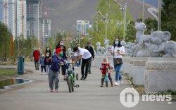 Үндэсний цэцэрлэгт хүрээлэнд гэр бүлээрээ салхилах маршрут гаргана