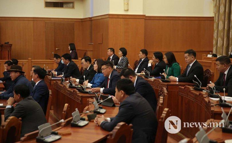 ТАНИЛЦ: Банкны тухай хуулийн төслийн ОНЦЛОХ заалтууд