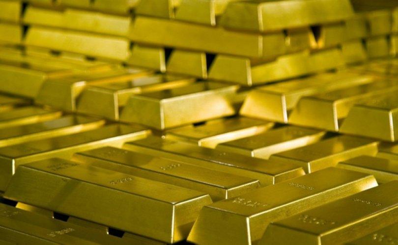 Хармагтайн ордын 53.1 тонн алтыг улсын нөөцөд бүртгэв