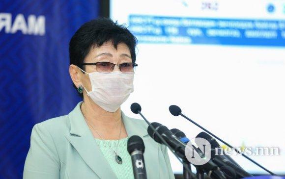 ЭМЯ: Covid-19 халдварын найман голомтын хоёр нь идэвхтэй байна