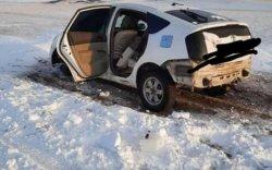 Хээр орхисон машиныг тоносон этгээдүүдийг илрүүлжээ
