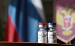 ОХУ-д бүх нийтийн вакцинжуулалт эхэллээ
