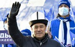 Киргиз улс Ерөнхийлөгчийн засаглалтай болно