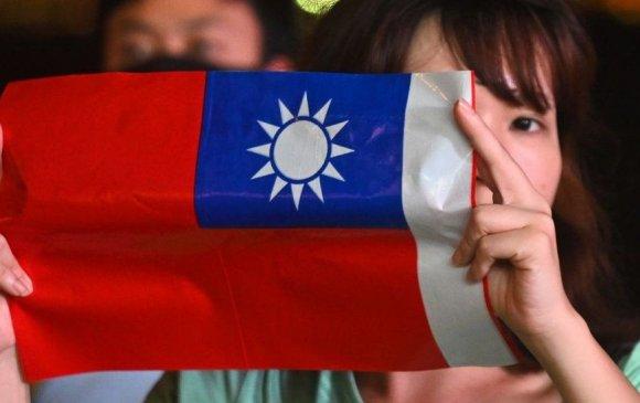 """""""Тайвань тусгаар тогтнолын талаар ярих нь дайн зарлаж байгаагаас өөрцгүй"""""""