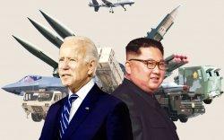 Ким Жон Ун: АНУ-ын Ерөнхийлөгч хэн ч байсан бидний дайсан