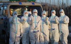 Сэлэнгэ аймагт Covid-19 халдвар авсан 193 хүн эдгэрчээ