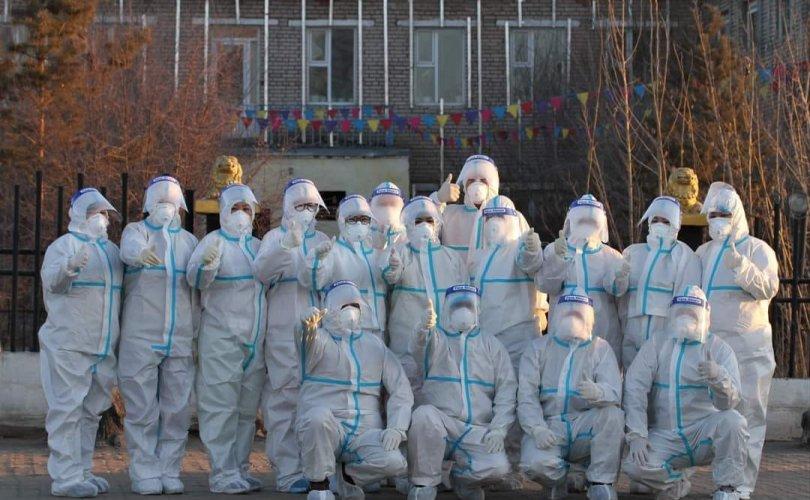 Сэлэнгэ аймагт covid-19 халдвартай 208 хүн эдгэж, 27 хүн хяналтад байна