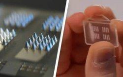 Британийн эрдэмтэд вакцины үйлчилгээг хянадаг наалт зохион бүтээж байна