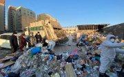 Ил задгай 144 тонн хог хаягдлыг цэвэрлэжээ