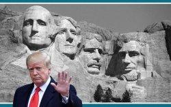 Трампын засаглалыг түүхчид ингэж дүгнэжээ
