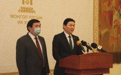 ТБХ: Малчид, хувиараа хөдөлмөр эрхлэгчдийн НДШ-ийг нөхөн төлүүлэх хуулийг дэмжлээ