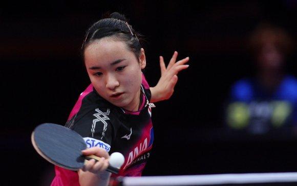 Мима Ито Хятадуудын ноёрхлыг зогсоож, олимпод түрүүлэхийг хүсч байна