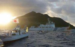 Японы маргаантай арлуудыг АНУ хамгаалахаа баталгаажуулав