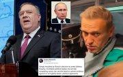 Путины гарт орсон Навальныйн ХУВЬ ЗАЯА