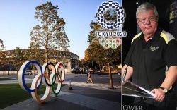 Лондоны олимпийн орлогч дарга Токиогийн олимпийг цуцлахыг сануулав