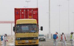 Сэлэнгэ: Нийслэлээс тээвэрлэсэн хүнс, бусад ачаа барааг нэвтрүүлэхгүй