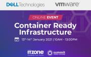 Container Ready Infrastructure арга хэмжээ зохион байгуулав