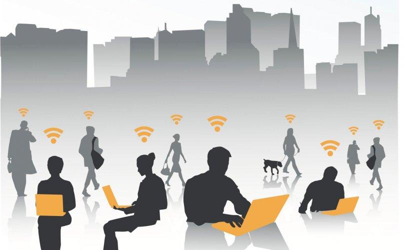 Интернэтийн ачаалал 80 орчим хувиар нэмэгдлээ